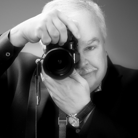 A photograph of PictureMethods publisher, Scott Bourne