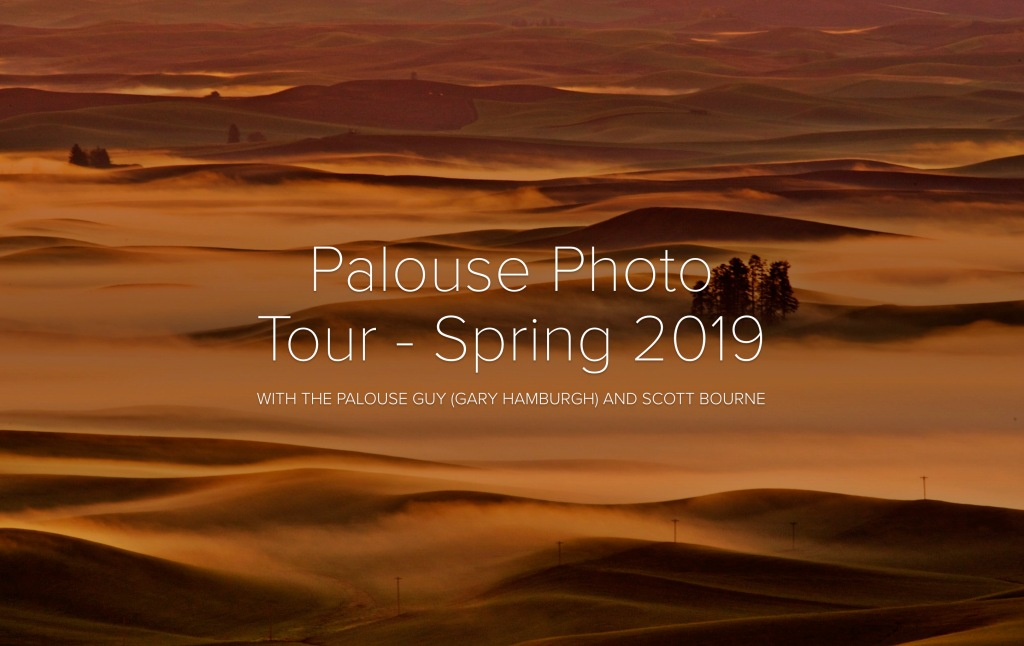 Palouse Photo Tour Page