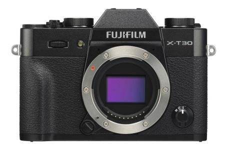 Fuji X-T30 Camera