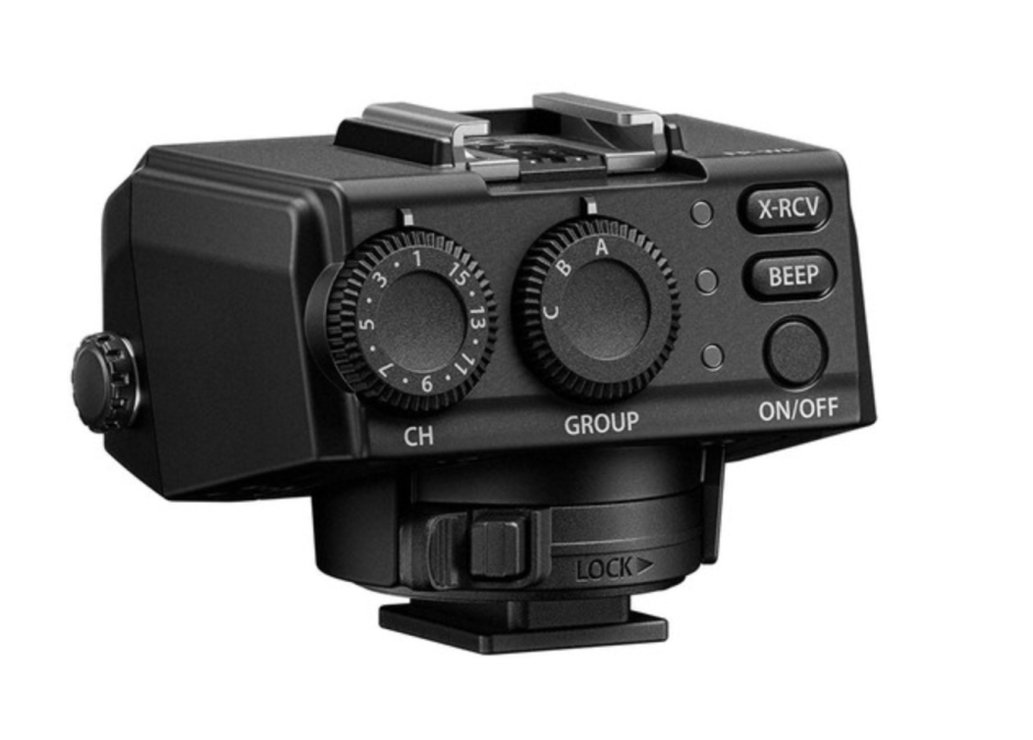 PICTURE of Olympus Flash Trigger