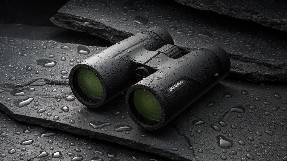 Olympus 10x42 Pro Binocular - First Look
