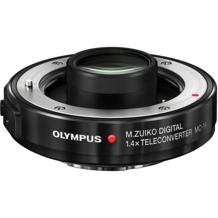 Olympus Teleconverter