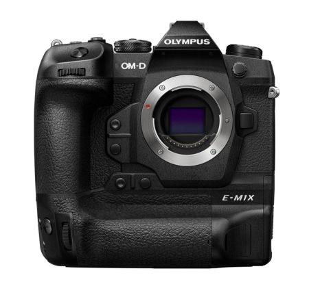 Oympus Cameras at PictureMethods.com