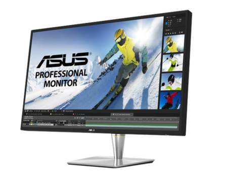 "ASUS ProArt PA32UC 32"" 16:9 Wide Gamut IPS Monitor - Mini Review"