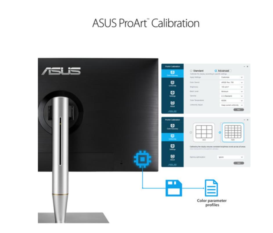 Asus Pro Art Monitor