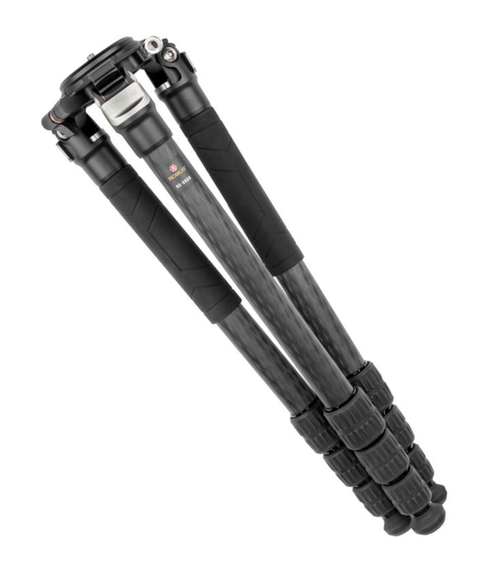 Robus Tripod On PictureMethods.com