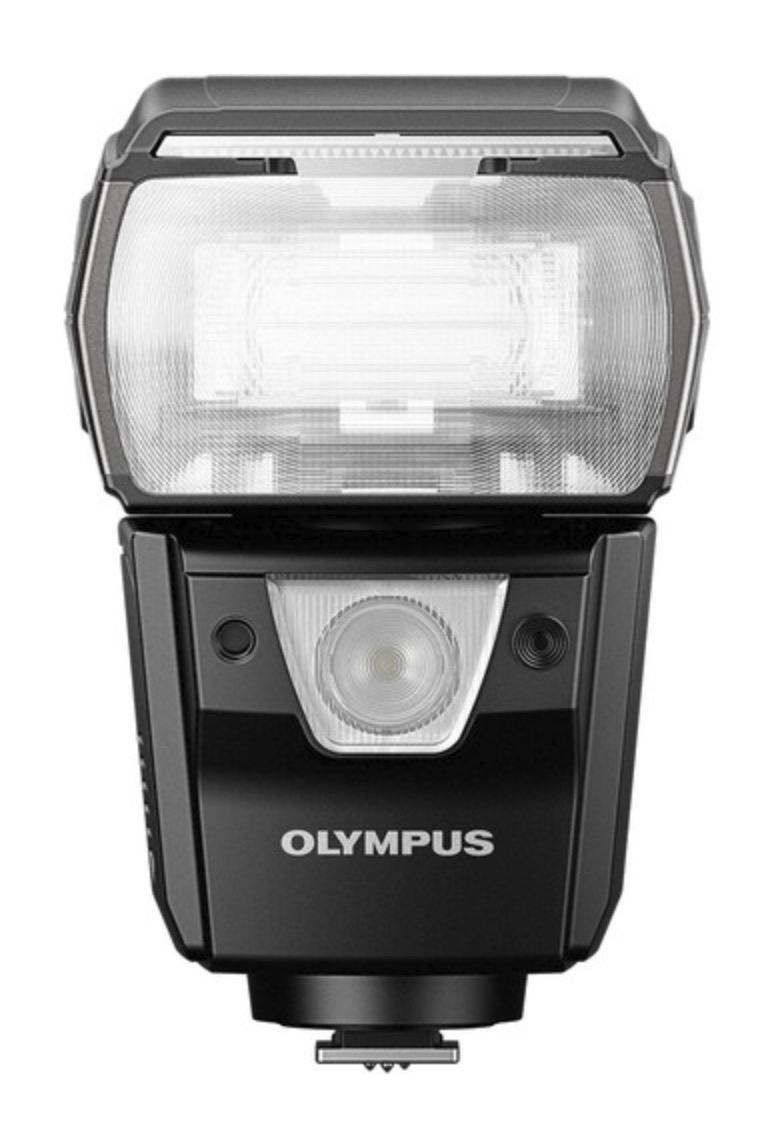 Olympus Flash