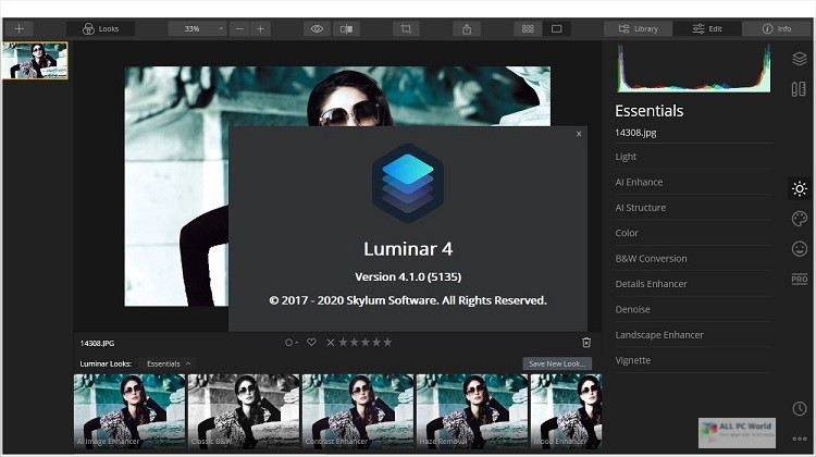 Luminar-4.1